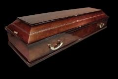 Гроб полированный/Купить гроб - М19 мусульм