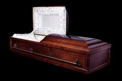 Купить гроб - М23 (Ольха)2