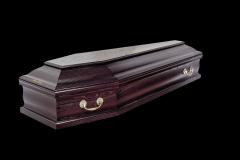 Гроб/Купить гроб - М5 (дуб)