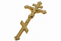 Крест Франция с перекладиной