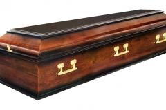 Купить гроб - Б-4 колода