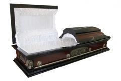 Купить гроб - Вегас Ангел темный