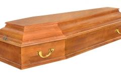 Купить гроб - Классика светлый