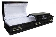 Купить гроб - Пегас-4-2 темный