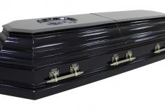 Купить гроб - Пегас-8-2 темный