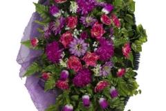 венок  на похороны/Купить венок из цветов на похороны