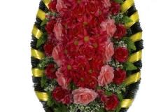 Венок на похороны/заказать венок на похороны