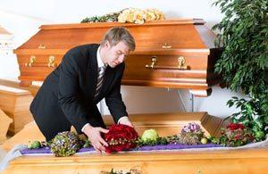 Организовать похороны в Москве