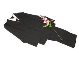 комплект похоронной одежды