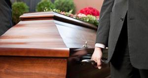похороны достойно недорого