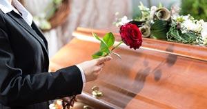 Похороны недорого
