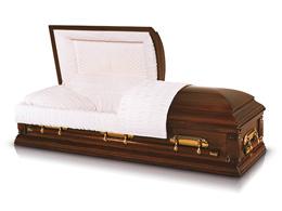 Купить элитный гроб VIP производство Италия