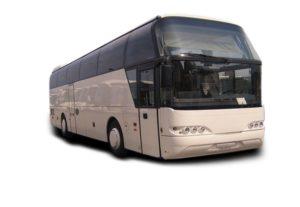 Аренда автобуса Неоплан на похороны