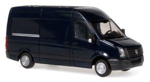 ритуальный микроавтобус VW Crafter