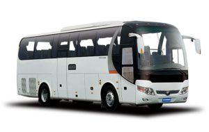 Похоронный автобус Икарус