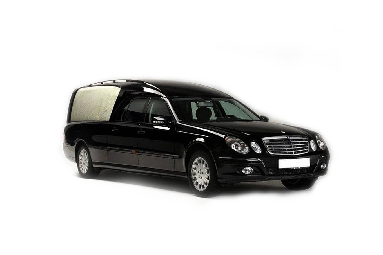 заказать лимузин на похороны